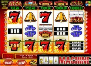 I giochi slot machine gratis più all' avanguardia sul mercato!